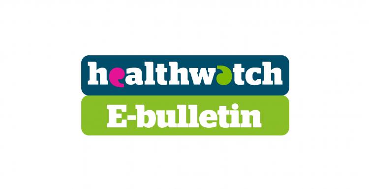 E-bulletin logo
