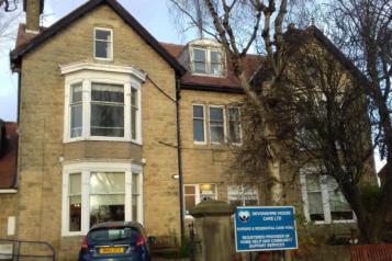 Devonshire House care home